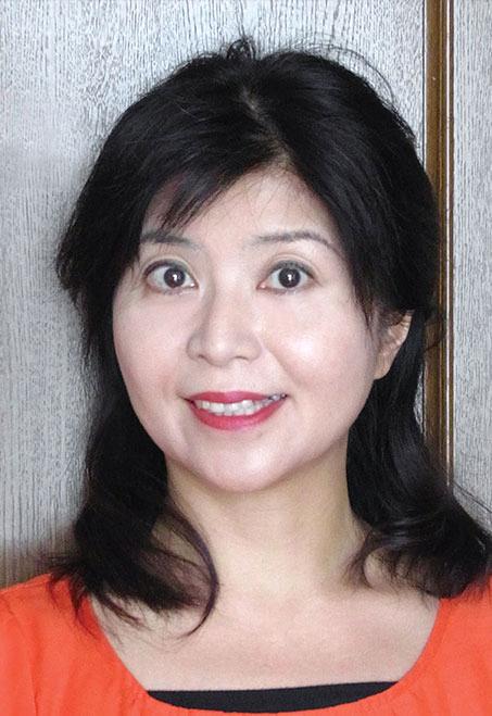加藤 成子
