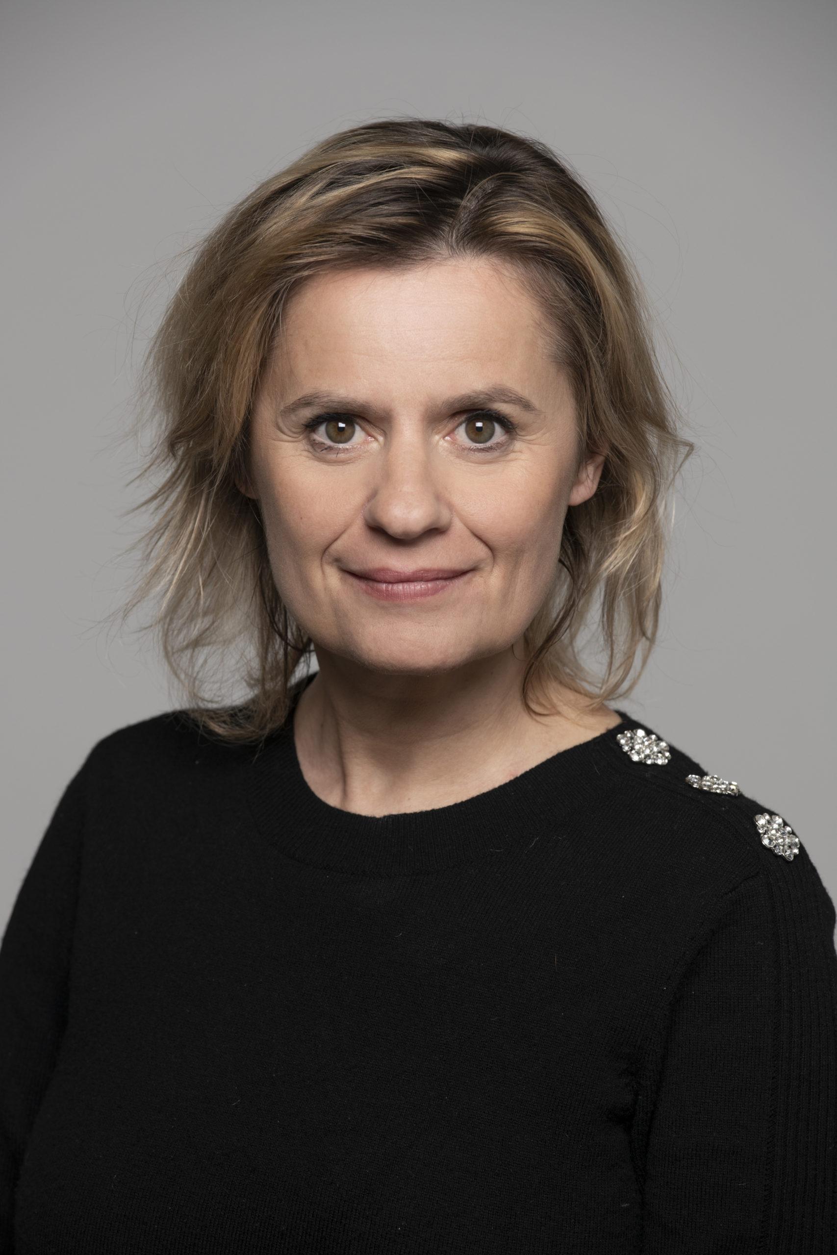 カトリーヌ・アルバレス