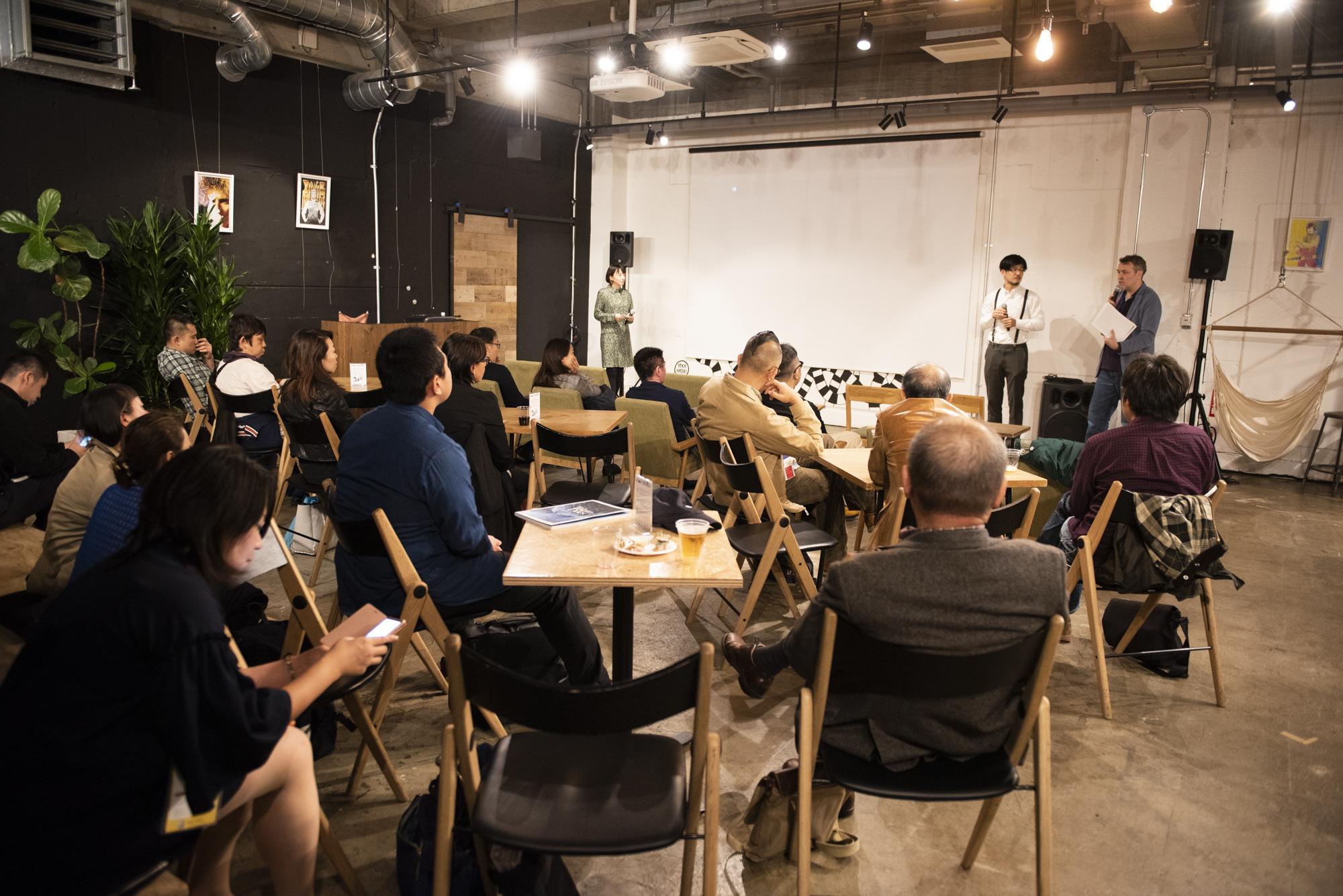 Tokyo Docs10周年記念オンライン上映会のお知らせ