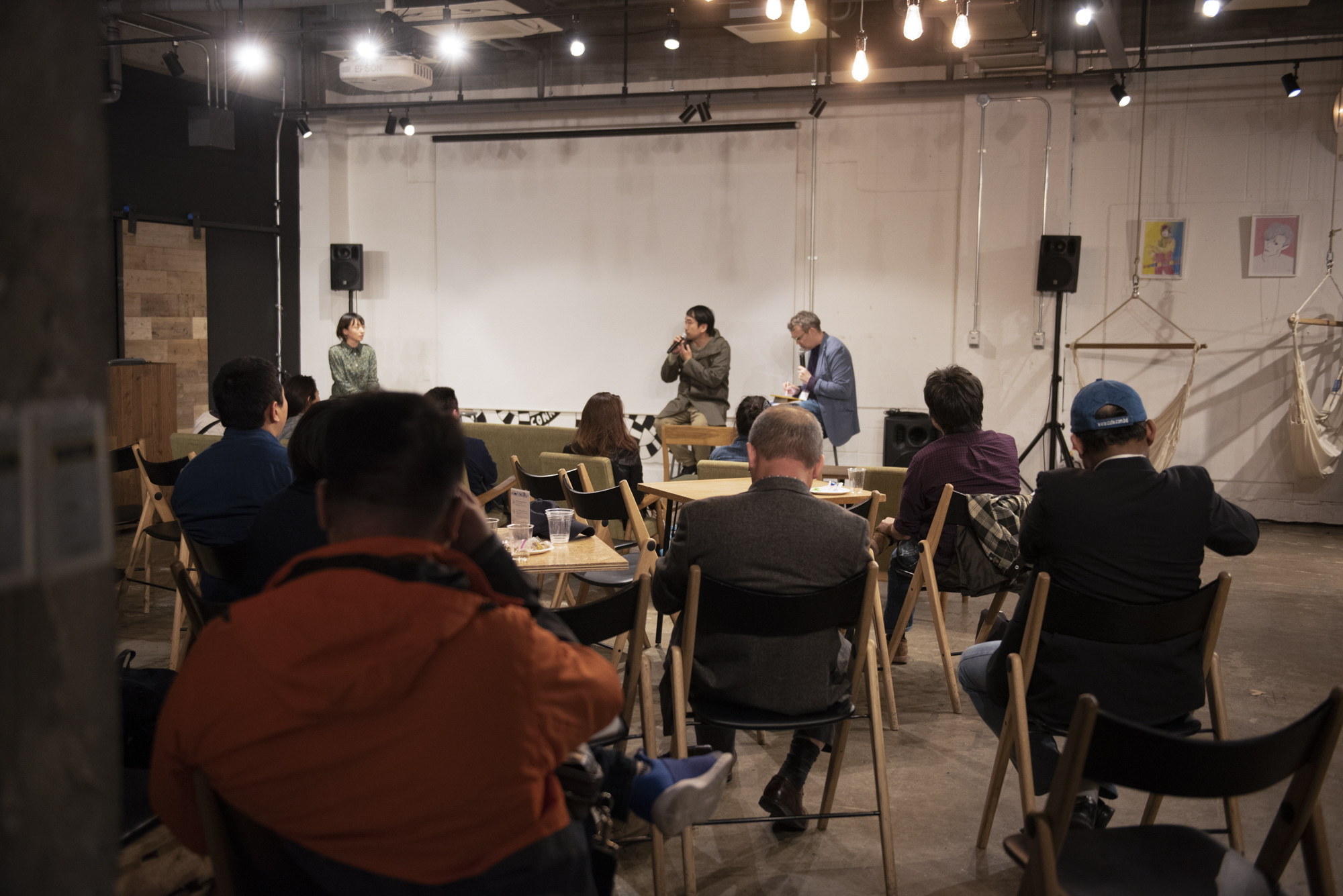 Tokyo Docs 10th Anniversary Online Screening has started.