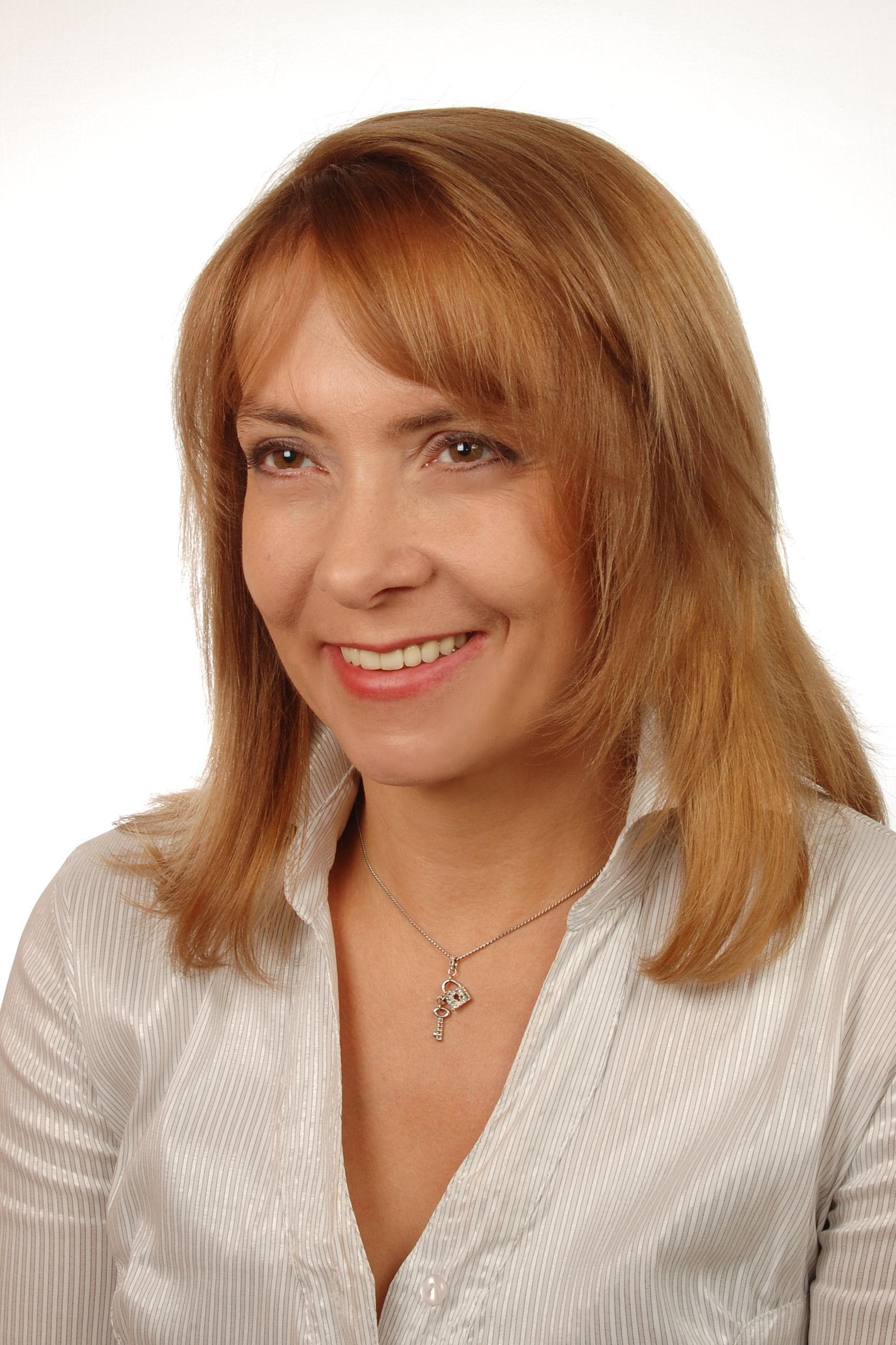 マグダレーナ・ボロウスカ